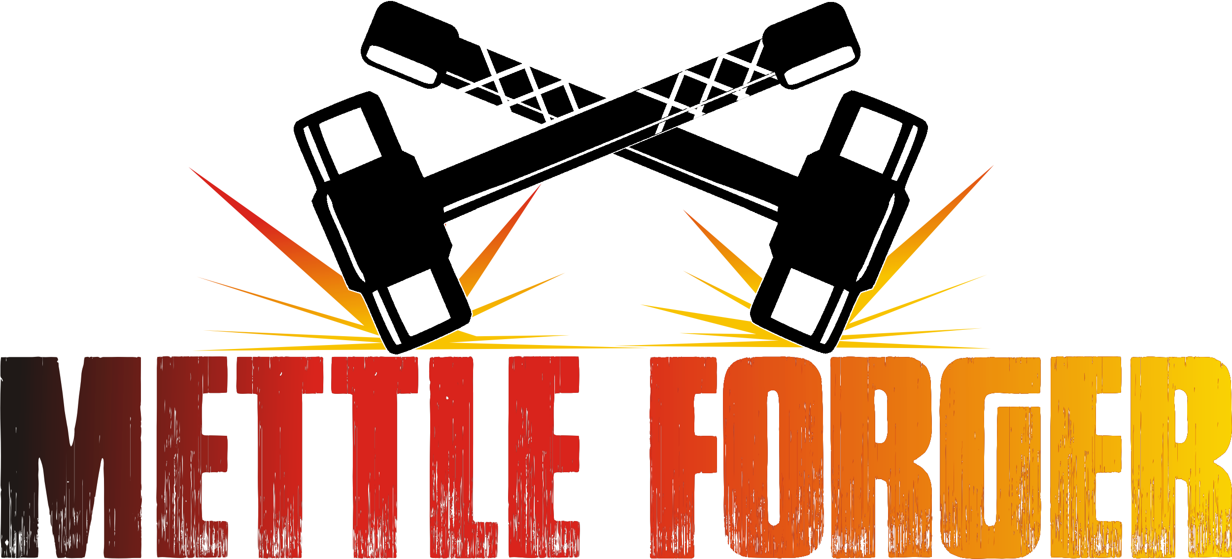 Mettle Forger - Extreme endurance and stamina training!